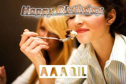 Happy Birthday to You Aaaqil