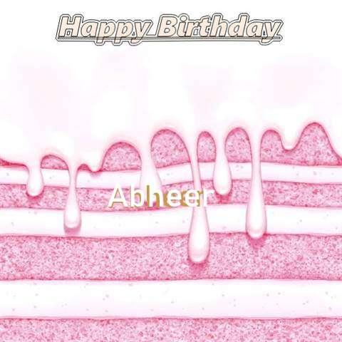 Wish Abheer