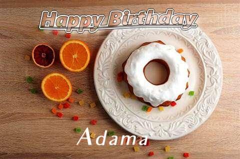 Adama Cakes
