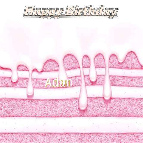 Wish Adan