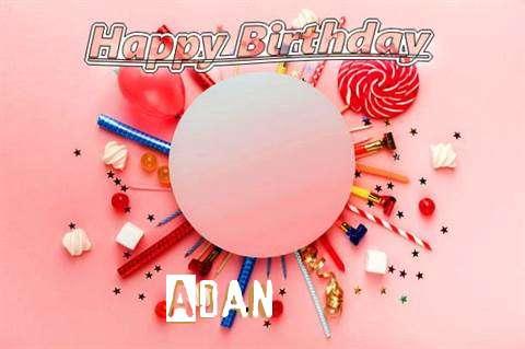 Adan Cakes