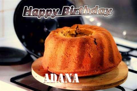 Adana Cakes