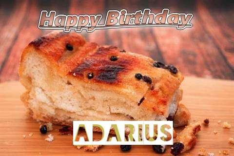 Adarius Birthday Celebration