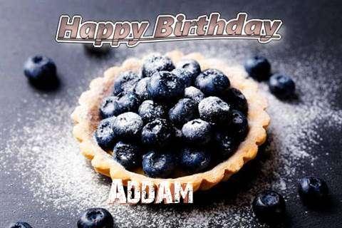 Addam Cakes