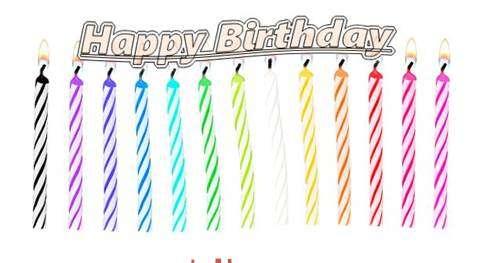 Happy Birthday to You Addison