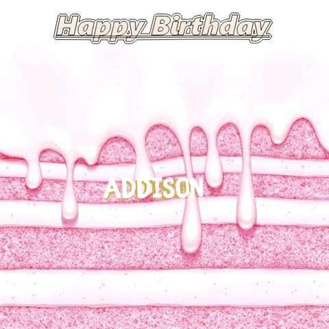 Wish Addison