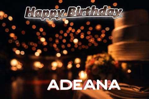 Adeana Cakes