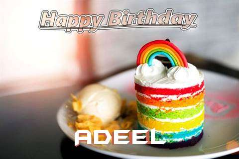 Birthday Images for Adeel