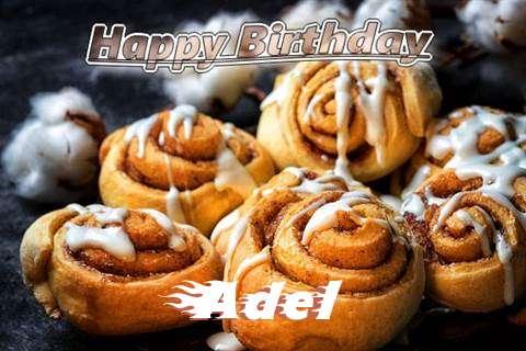 Wish Adel