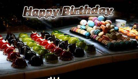 Happy Birthday Cake for Adel