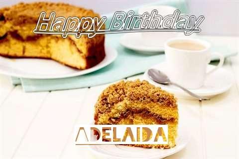 Wish Adelaida