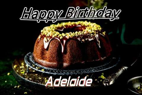 Wish Adelaide