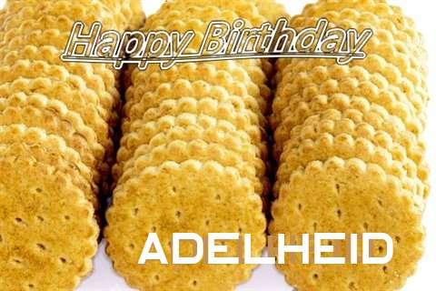 Adelheid Cakes