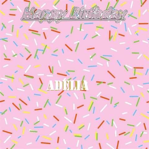 Adelia Cakes