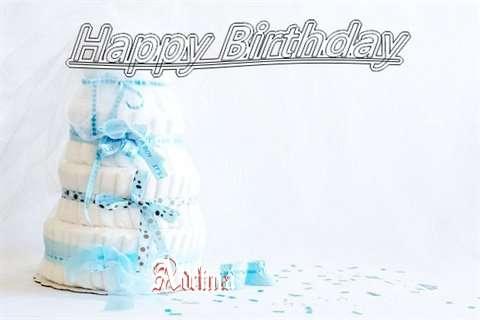 Happy Birthday Adelina Cake Image