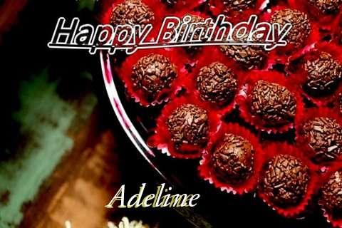 Wish Adeline