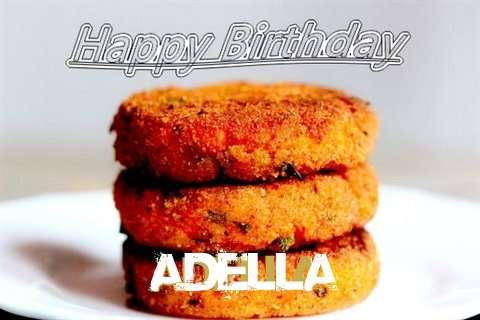 Adella Cakes