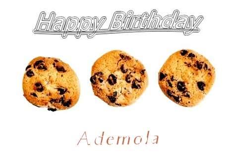 Ademola Cakes