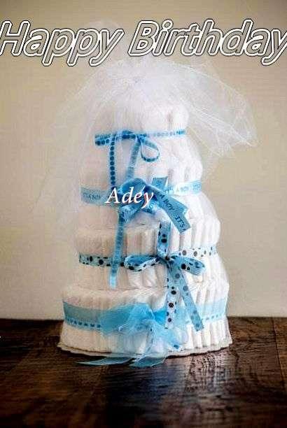 Wish Adey