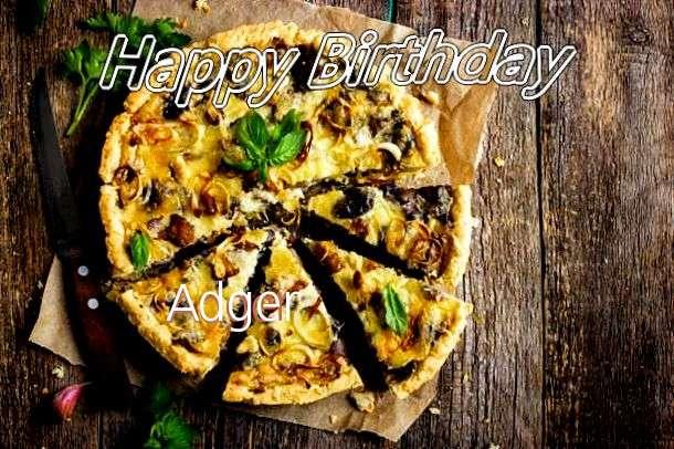 Adger Cakes