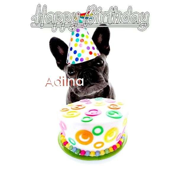 Wish Adina