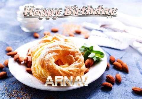 Arnav Cakes