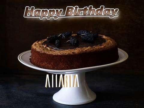Atlanta Birthday Celebration