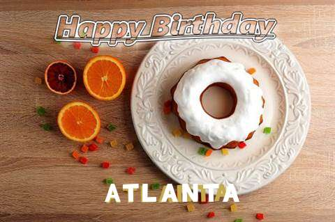 Atlanta Cakes