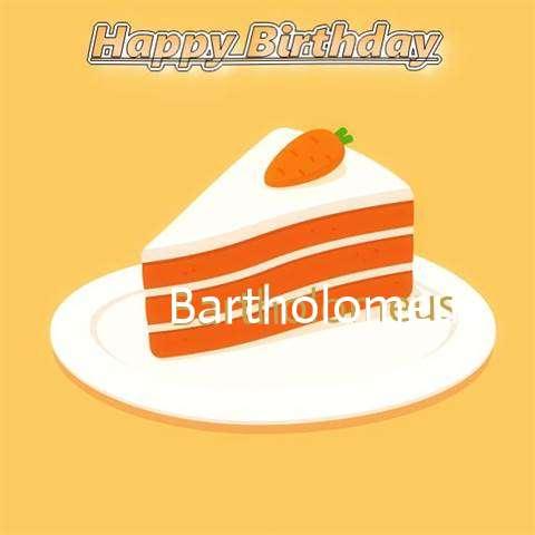 Birthday Images for Bartholomeus