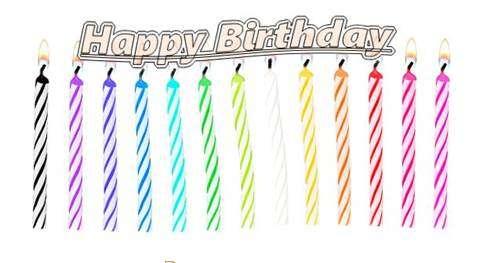 Happy Birthday to You Bartholomew