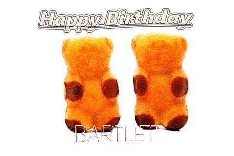 Wish Bartlet