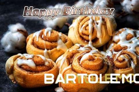 Wish Bartolemo