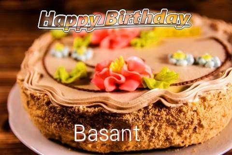Happy Birthday Basant