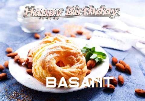 Basant Cakes