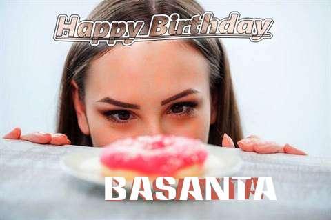 Basanta Cakes