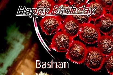 Wish Bashan
