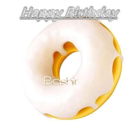 Birthday Images for Bashir