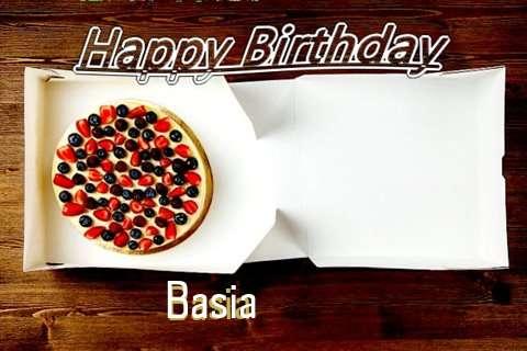Happy Birthday Basia
