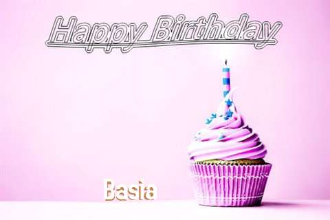 Happy Birthday to You Basia