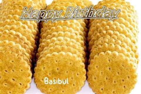 Basibul Cakes