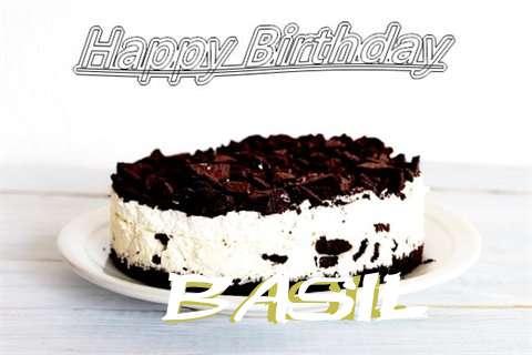 Wish Basil