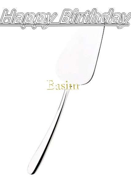 Wish Basim