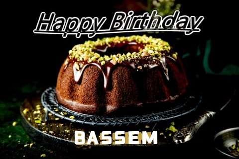 Wish Bassem