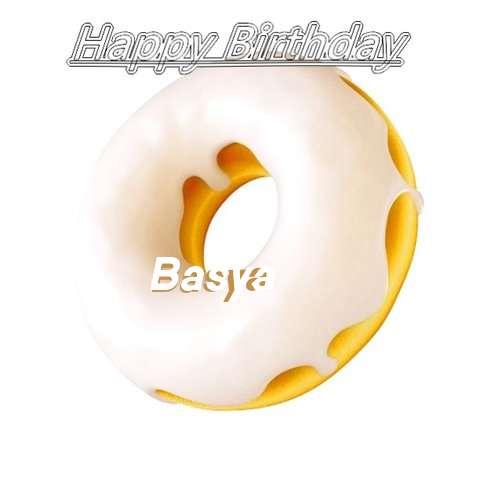 Birthday Images for Basya