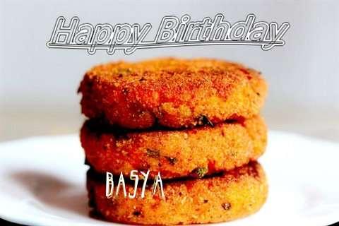 Basya Cakes