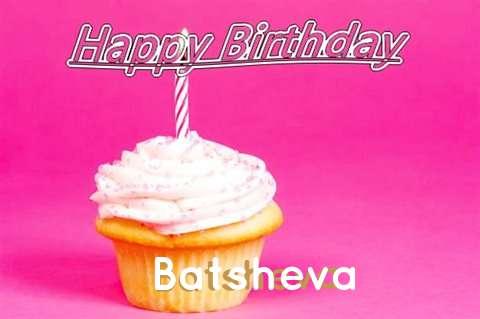 Birthday Images for Batsheva