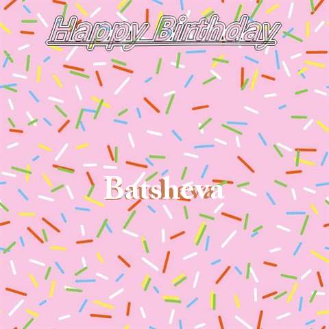Batsheva Cakes