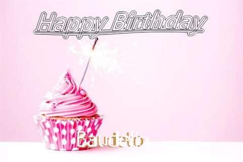 Wish Baudelio