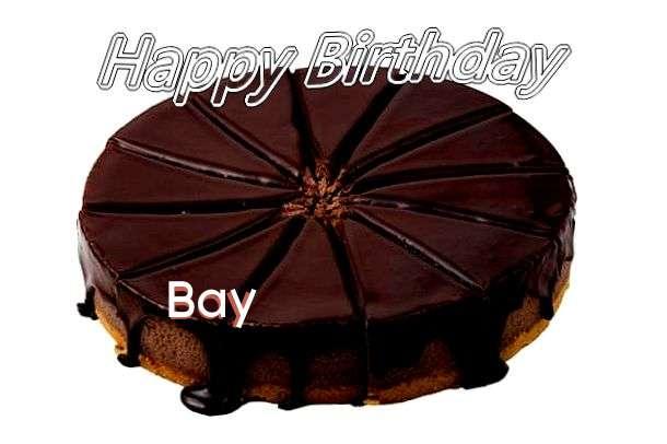 Bay Birthday Celebration
