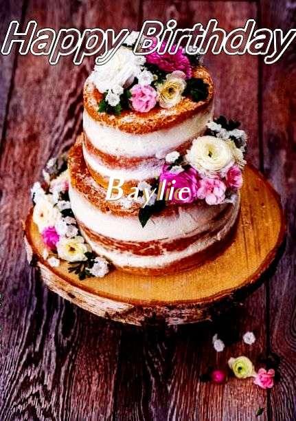 Baylie Cakes